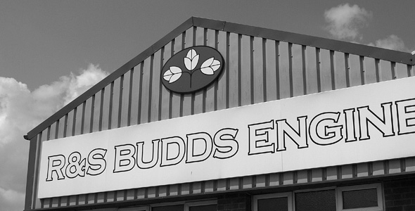 R&S Budds | Customer Testimonials | Engineering Services | East Anglia